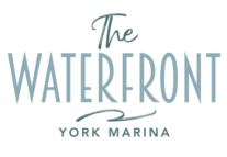 Waterfront Cafe at York Marina