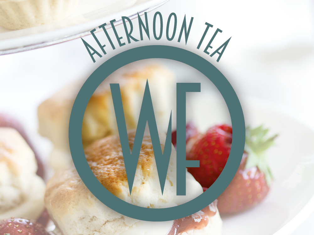 Waterfront Cafe York Marina Afternoon Tea